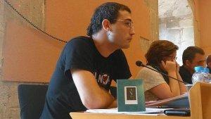 Toni Sacristan, en una imatge d'arxiu.