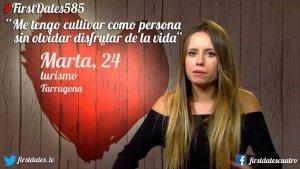 Captura de pantalla de Teixidó al programa de Cuatro