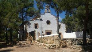L'ermita de Sant Antoni té més de 300 anys d'història