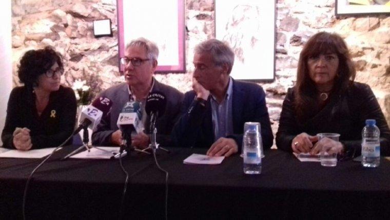 La nova edició dels premis de periodisme Mañé i Flaquer s'ha presentat aquest dimecres