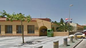 Imatge de l'Escola Municipal de Música de Cambrils.