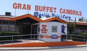 Imatge del Gran Buffet de Cambrils