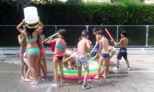 Els nens i nenes s'ho passaran d'allò més bé aquest estiu.