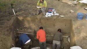 Imatge de les excavacions de Cambrils.