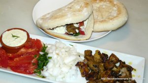 Shawarma o Kebab