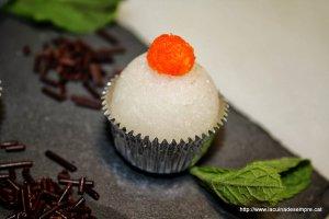 Rebosteria pastissera: Cocos