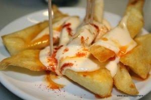 Patates braves (a l'estil Bar Tomàs)