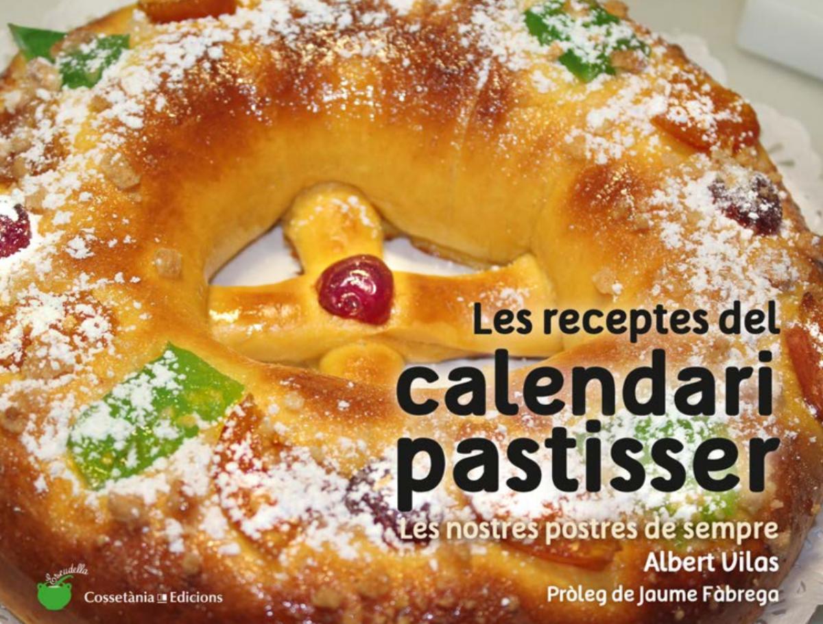 El calendari pastisser
