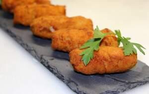Imatge de croquetes de carn d'olla