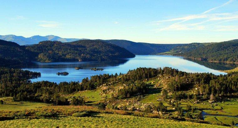 Resultado de imagen de Lac des Bouillouses