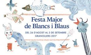Festa Major de Blancs i Blaus
