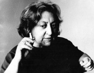 María Aurèlia Capmany