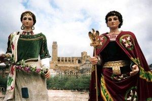 Cleopatra i Marc Antoni