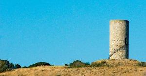 Pilar d'Almenara