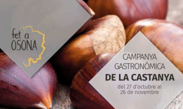 Campanya Gastronòmica de la CAstanya