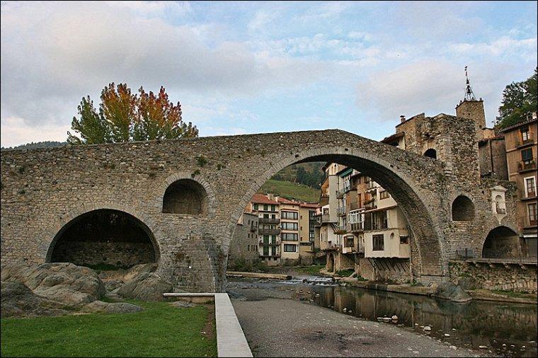Pont Camprodon