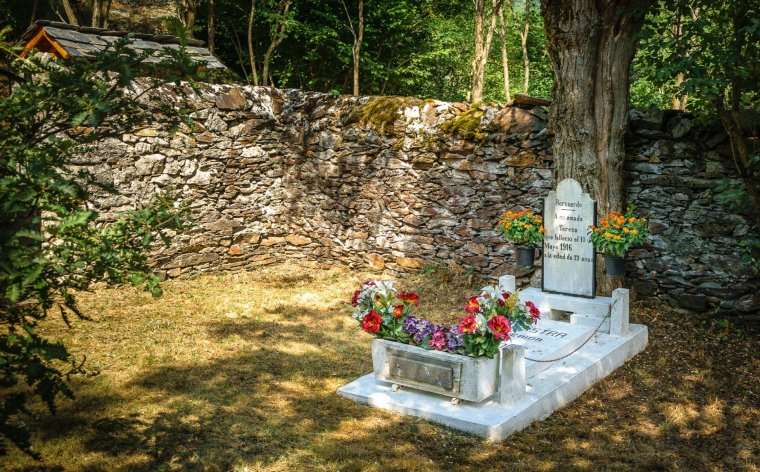 Cementiri de la Teresa