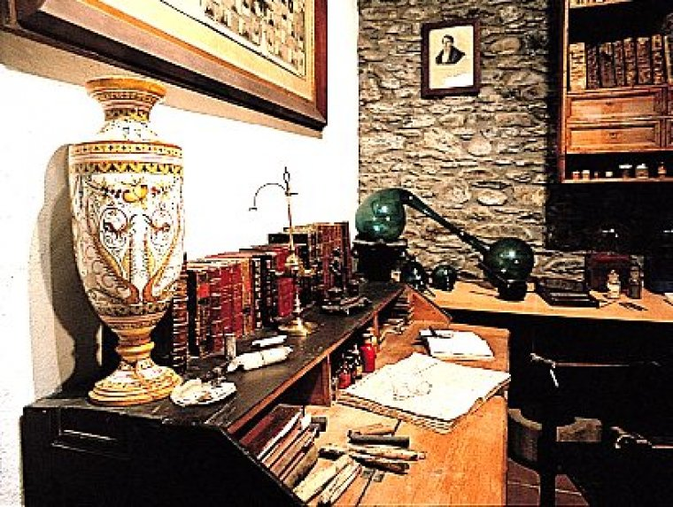 La farmàcia més antiga d'Europa