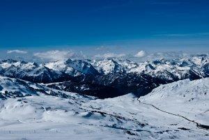 És temps d'esquí a Catalunya!