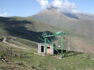 L'estació d'esquí de Llessuí