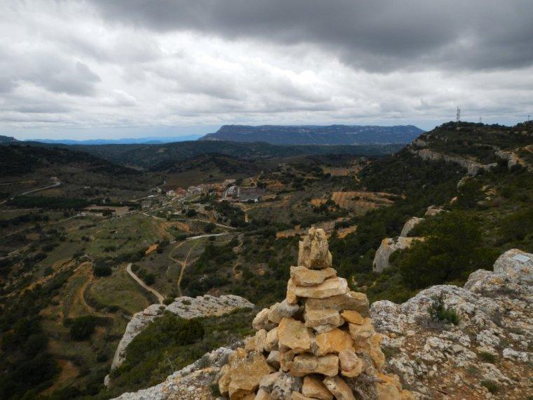 Punta del Curull