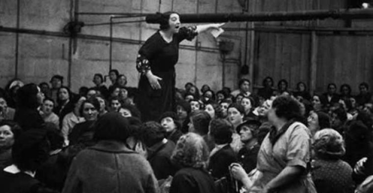 Sociedad Autónoma de Mujeres de Barcelona