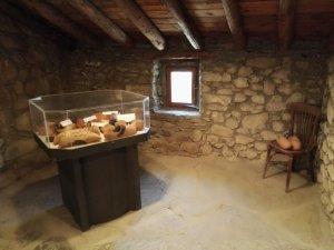 Museu de l'Esclop de Meranges