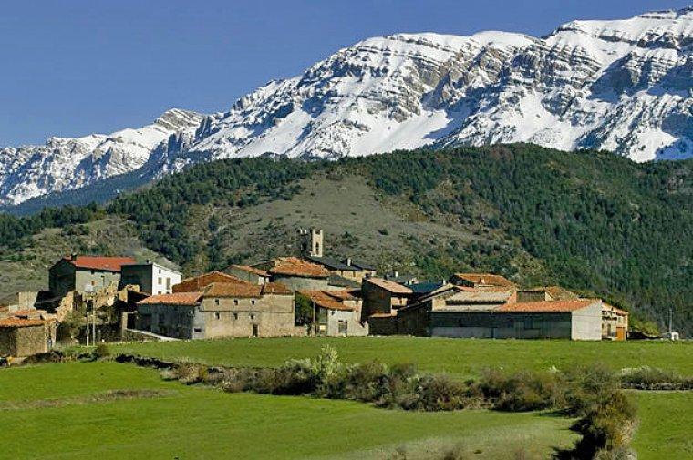 Alt Urgell