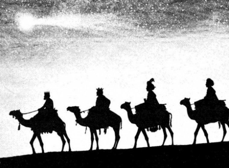 Eren quatre els Reis d'Orient?