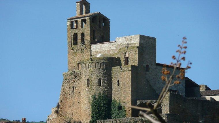 Castell d'Àger