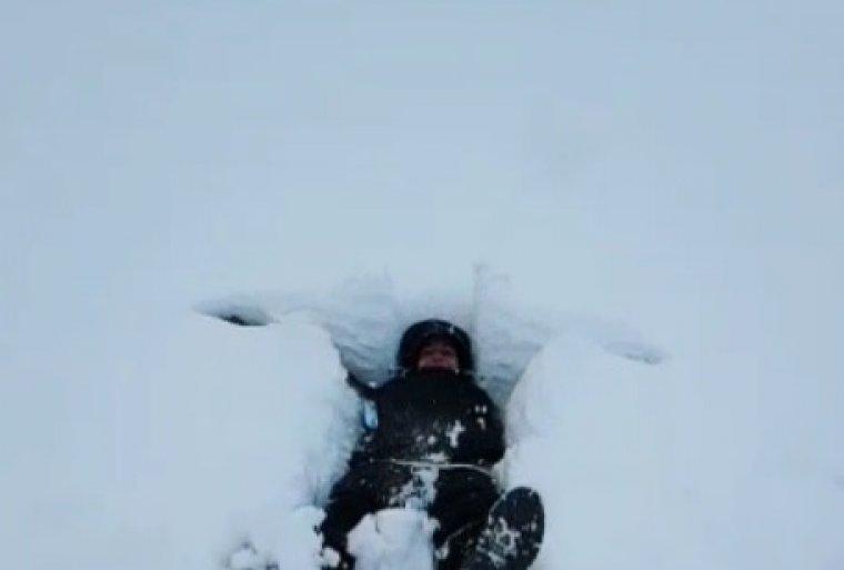 Neu a la Cerdanya