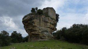 Castell de la popa