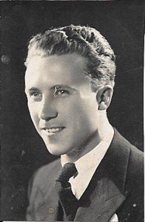 Conrad Crespí