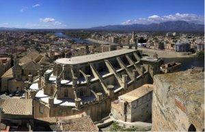 Tortosa és la capital del Baix Ebre