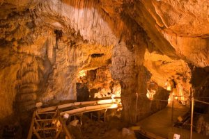 Les coves el Salnitre