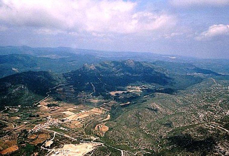 Baix Penedès