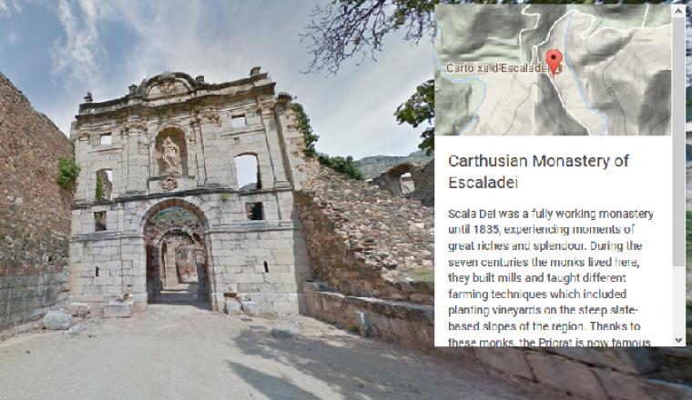 Visita Catalunya virtualment