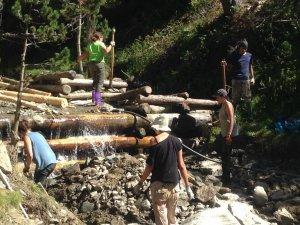 El Projecte necessita 300 voluntaris per aquest estiu
