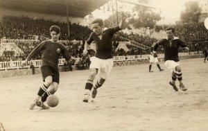Piera va ser un dels futbolistes més importants del Barça