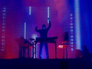 Sónar és referent en música electrònica