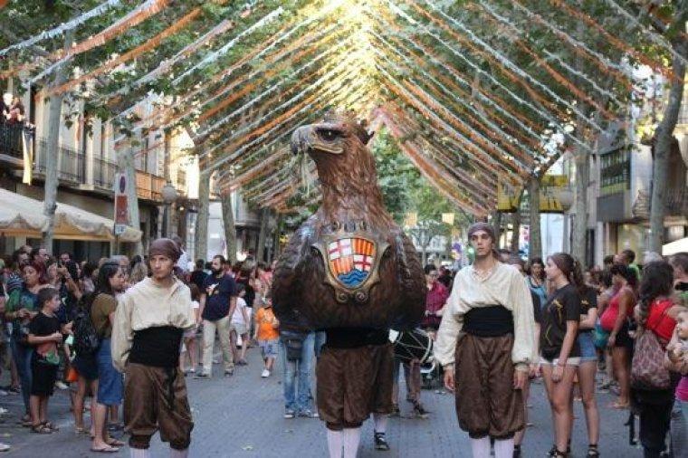 Festa Igualada