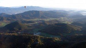 Zona Volcànica de la Garrotxa