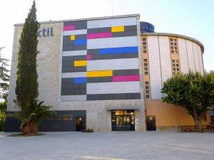 El Museu Tèxtil de Terrassa