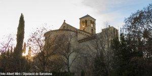Mont Sant Benet