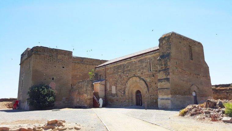 Castell de Gardeny