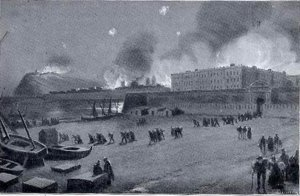 Bombardeig de Barcelona