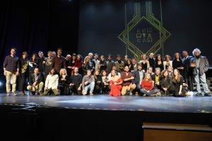 Els Premis Butaca s'han lliurat al Teatre-Auditori de Sant Cugat