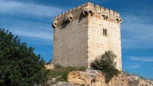 La Torre de la Carrova