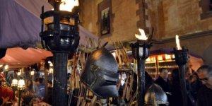 Mercat medieval a Viladecans