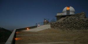 Observatori astronòmic de Castelltallat
